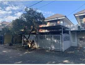 Disewakan rumah di king safira residence 20jt per tahun