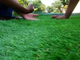 Jual Eceran Rumput Sintetis Taman Sesuai Kebutuhan Siap Pasang