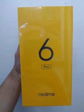Realme 6pro segel box