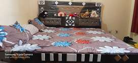 """""""BRAND NEW"""" KING SIZE DOUBLE BED WITH BOX"""