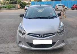 Hyundai Eon Magna +, 2013