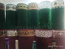 Promo Special! Karpet Masjid/ Mushola - Harga Hanya Rp.100.000 an