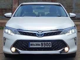 Toyota Camry Hybrid, 2015, CNG & Hybrids