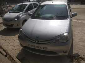Toyota Etios Liva 2014