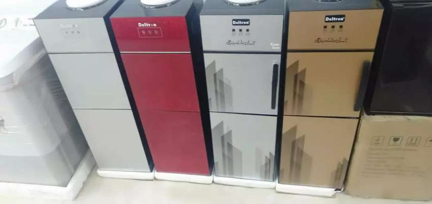 CLEARANCE SALE OFFER on WATER DISPENSER 0