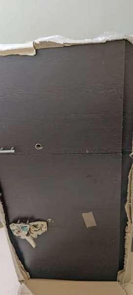 Shoe rack 4 feet*2 feet engineering wood