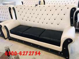 Brand New King Size 6 Seater sofa Set