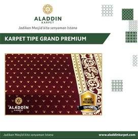 Jual Karpet Tipe Grand Premium