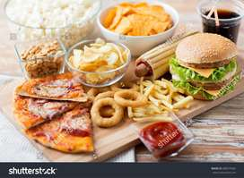 I * Need *Fast Food Asst Cook * K. Helper *Waiter *( Aurangabad )