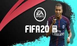 game fifa 20 buat ps4r offline only