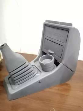 Console for mehran