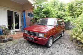 1997 Isuzu Panther 2.5 Grand Royale Merah Metalik