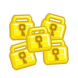 Jual World Lock dan Diamond Lock Growtopia