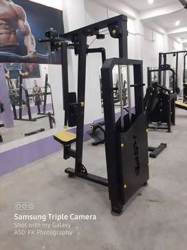 Get complete heavy Duty Gym Equipment Setup. Leading company RSF