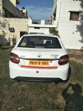 Tata Zest, 2016, Uber/Ola/in.drive attached. All india permit