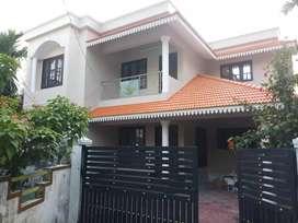 Independel house in kangarappady.