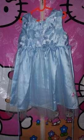 Pretty Girl Brand Dress