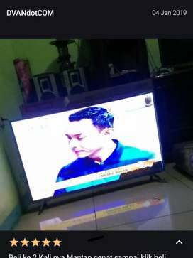 """TOP SELLER TV LED POLYTRON 43""""in DIGITAL TV WITH BLUETOOTH PLD-43TS153"""