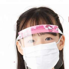 Face Shield Anak