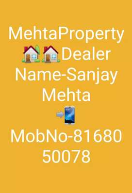 Mehta Property Dealer
