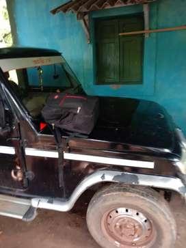 Mahindra Bolero  Diesel 150000 Km Driven