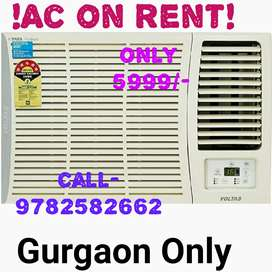 Ac for rent only as per 3star