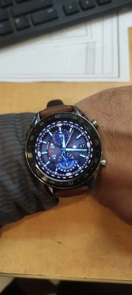 Huawei watch gt 1 in very good condition 15 days battery life