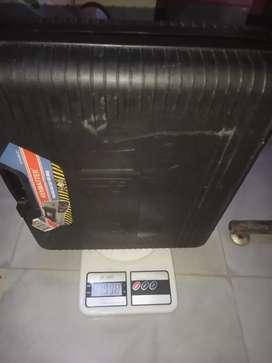 Kompor Portabel + selang gas+ gas kaleng