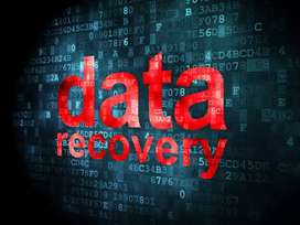 Data Recovery Service At Trivandrum