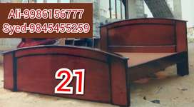 Cot 4250 price 4×6 size 6500 with storage