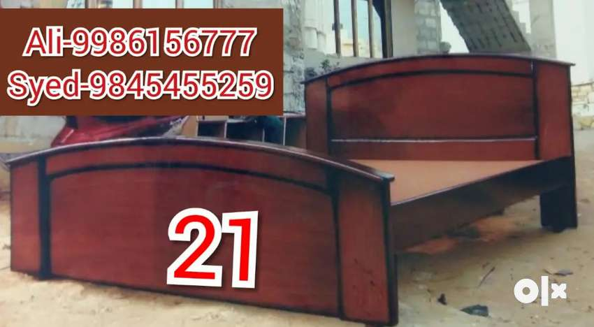 Cot 4250 price 4×6 size 6500 with storage 0