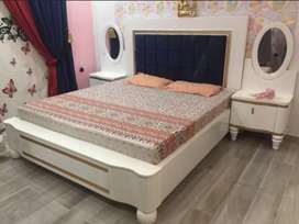 Bed dressing price 80000/-