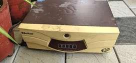Su- Kam Invertor / ups 24 volt