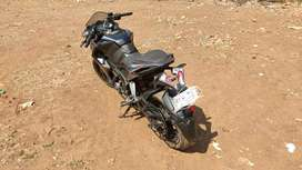 Pulsar 200rs.only 3 yr use.new condition.no scratch.no dent.