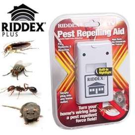 Riddex pengusir alat tikus