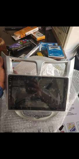 old verna android touch stereo available