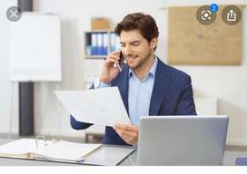 Accountant job vacancy in ltd companies the person who apply should ha