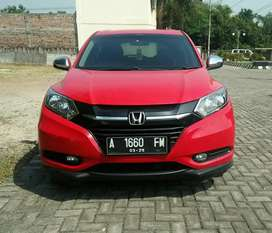 HR-V 2015 AUTOMATIC