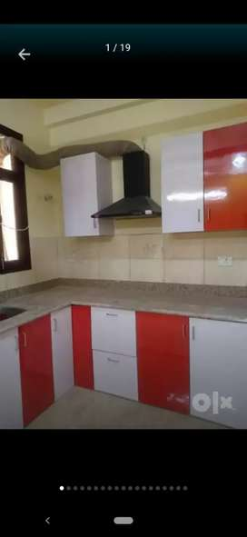 2 bhk flat for rent