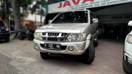 Isuzu panther grand touring manual 2011