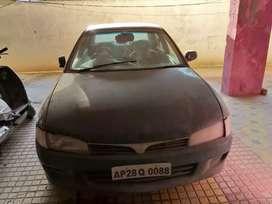 Mitsubishi Lancer 2000 Diesel