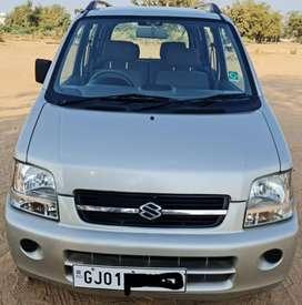 Maruti Suzuki Wagon R 1999-2006 LXI BSIII, 2006, Petrol