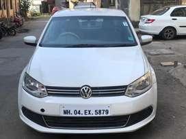 Volkswagen Vento 2011 Diesel Good Condition