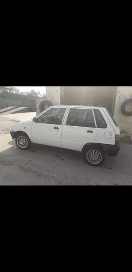 Maruti car for sale.