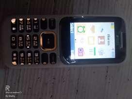 Samsung 8310 keypad mobile
