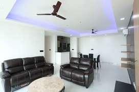 super luxurious 2bhk flat for sale @@gachibowli tellapur