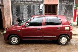 Alto car 2007
