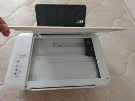 Printer HP Elegan 3-in-1 (Print, Scan & Copy)