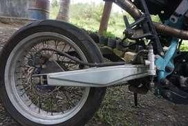 Swingarm KTM for CRF atau KLX