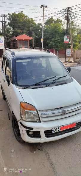 Maruti wagonR 2008
